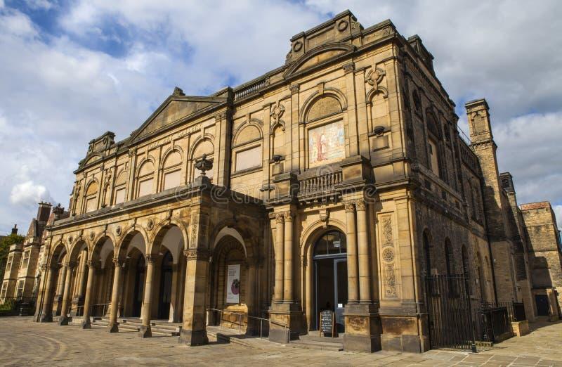 York Art Gallery imagen de archivo libre de regalías