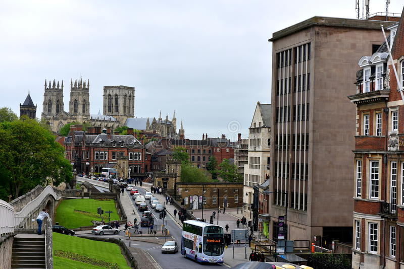 York City royalty free stock images