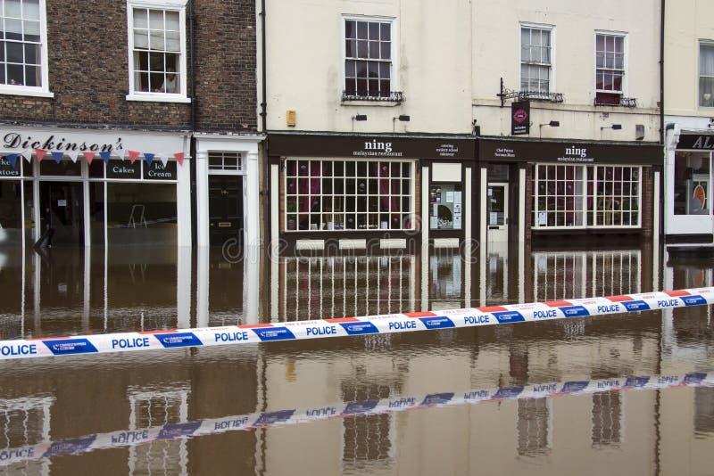 Download York Floods - Sept.2012 - UK Editorial Image - Image: 26828430
