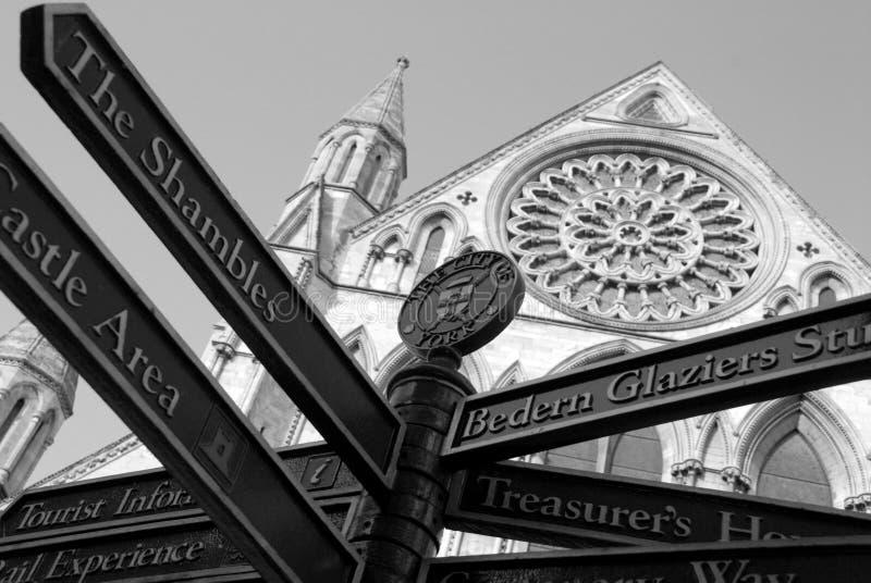 Download York Minster stock photo. Image of sign, travel, minster - 23289300
