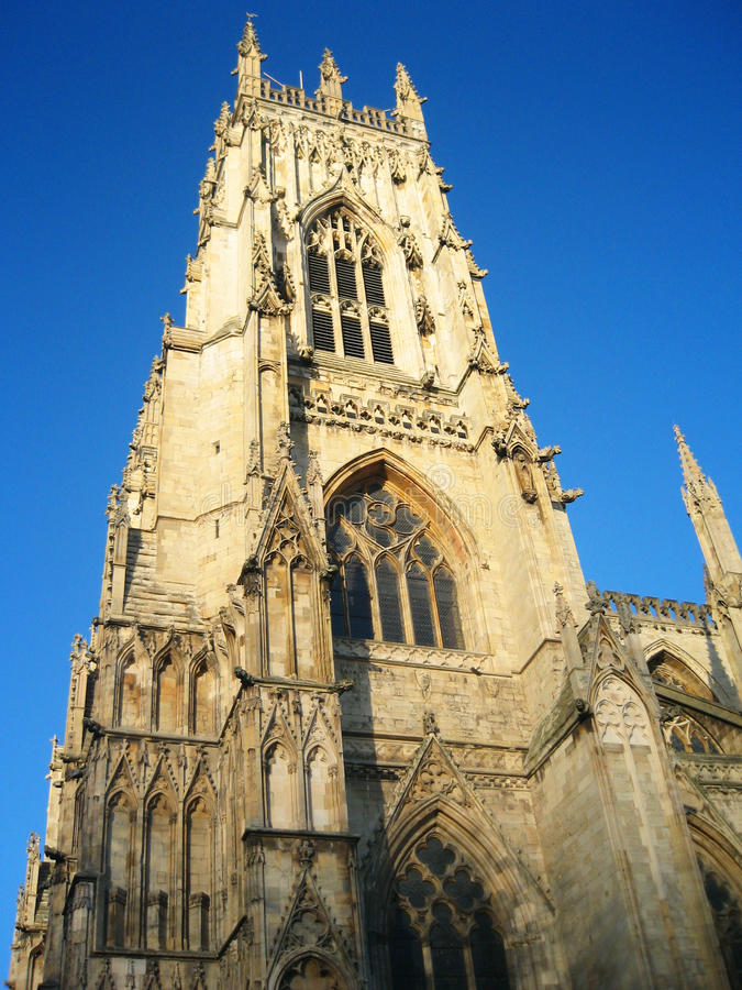 Download York Minster In York, England. Stock Photo - Image: 17982314
