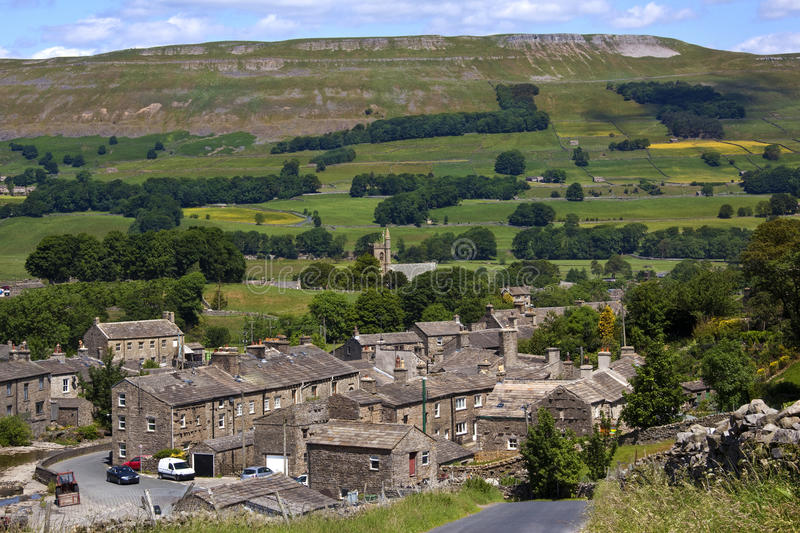 Download Yorkshire Dales National Park - England Stock Photo - Image: 20174740