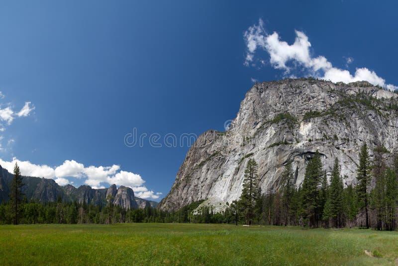 Yosemite imagem de stock