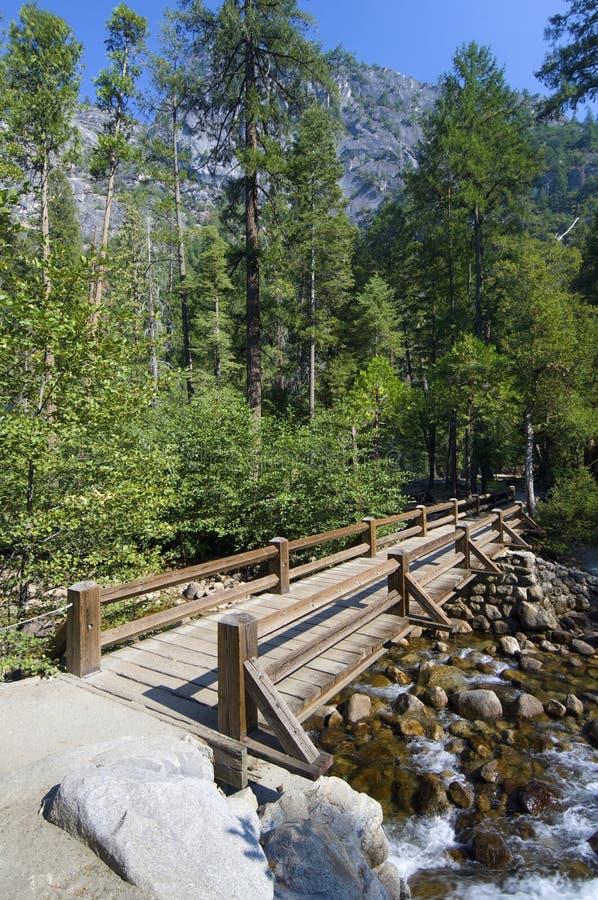 Yosemite fotografía de archivo libre de regalías