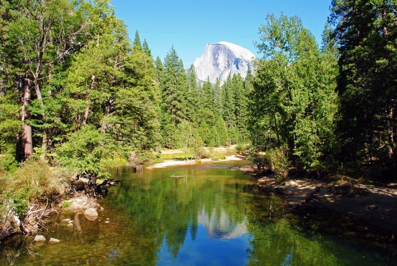 Yosemite royalty-vrije stock afbeeldingen
