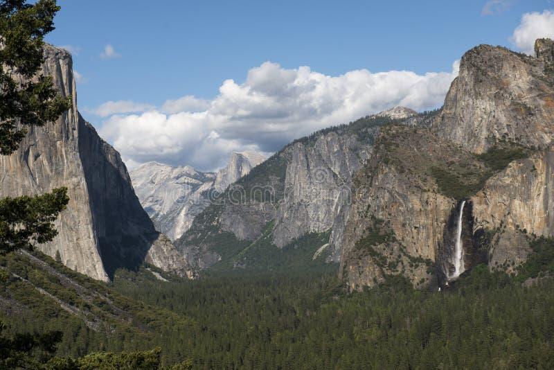 Yosemite photographie stock