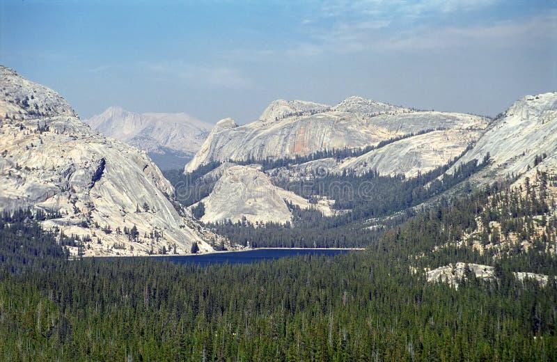 Yosemite lizenzfreie stockbilder