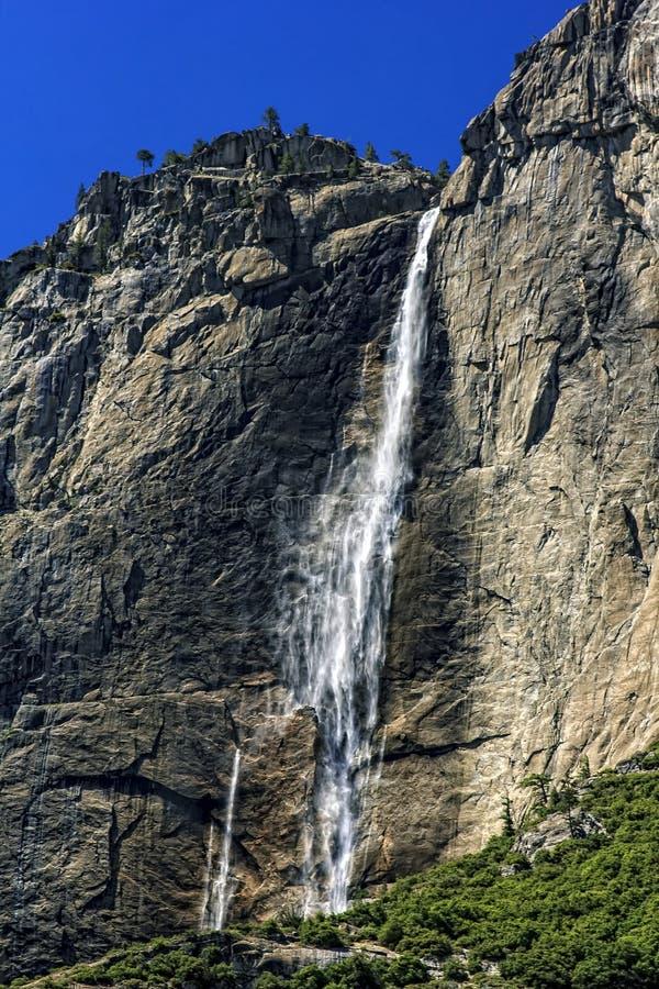 Download Yosemite Falls stock photo. Image of falls, nature, mountain - 27044478