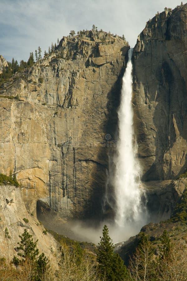 Free Yosemite Falls Royalty Free Stock Image - 5097446