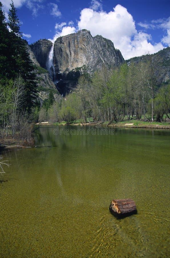 Free Yosemite Falls Stock Photos - 844623