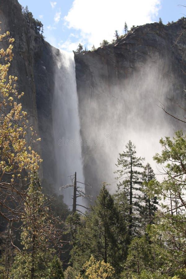 Yosemite góry zdjęcia royalty free