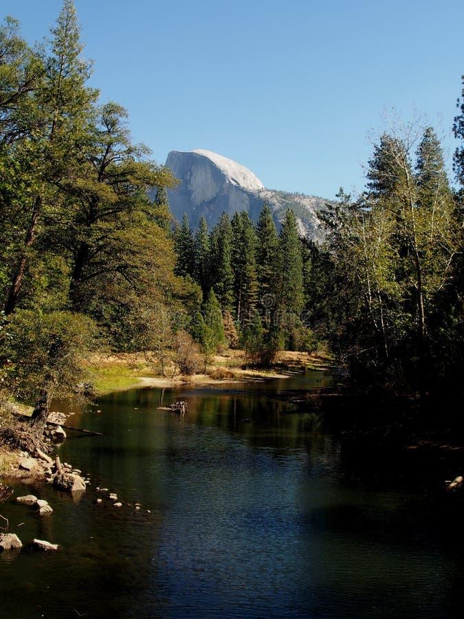 Yosemite Nationaal Park royalty-vrije stock foto