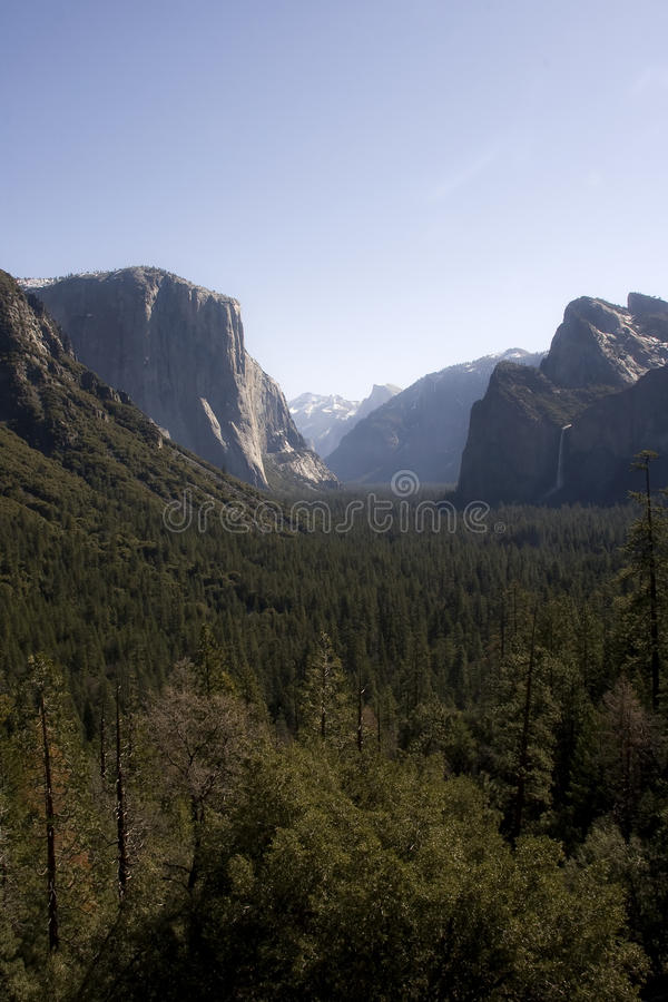 Download Yosemite national park stock photo. Image of farm, countryside - 10818986