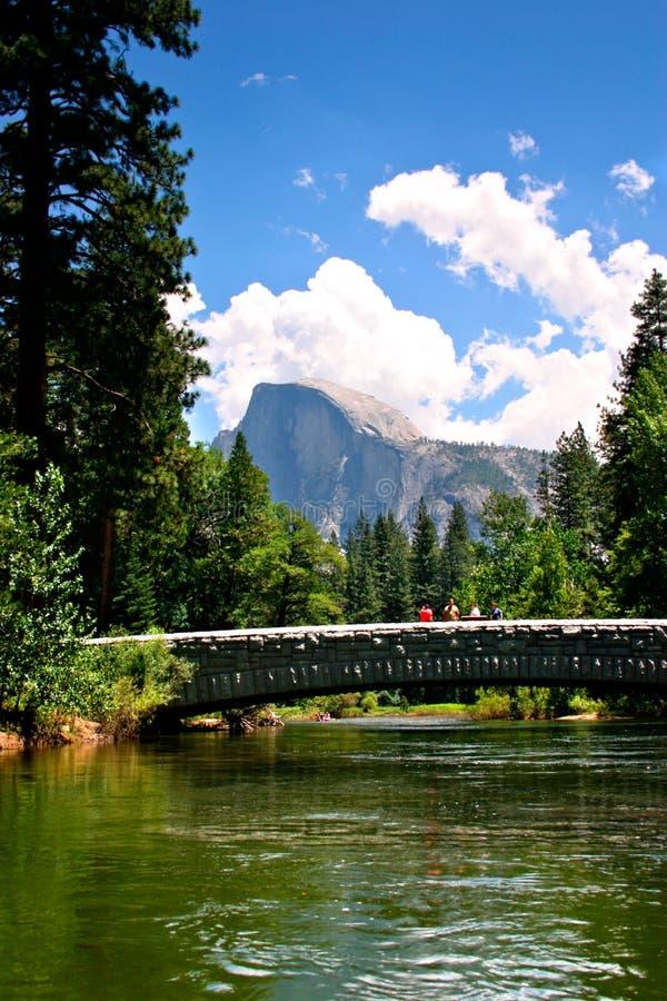 Free Yosemite National Park, USA Royalty Free Stock Images - 1405189