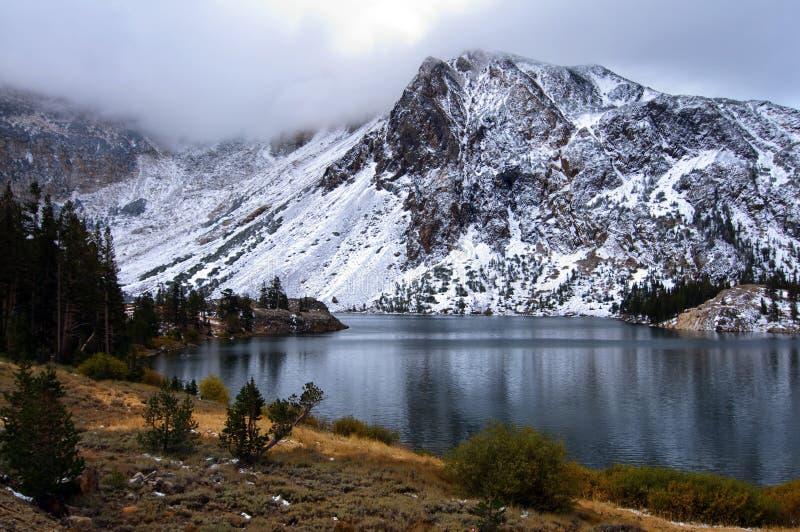 Yosemite-nationaler Nationalpark, Ca, USA stockbilder