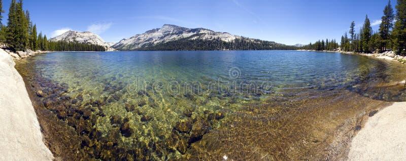 Yosemite-Park stockfoto
