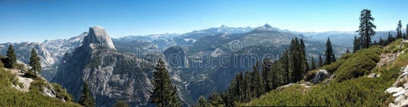 Yosemite Park stock images