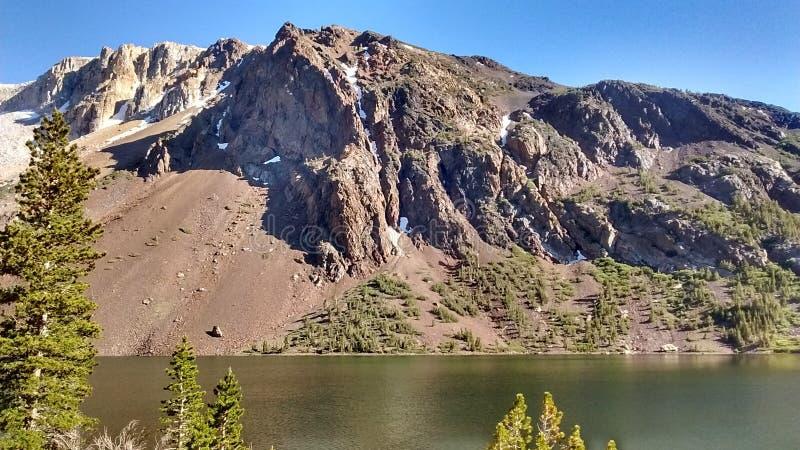 Yosemite park narodowy zdjęcia stock