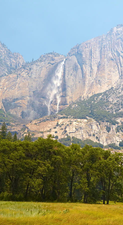 Download Yosemite Valley stock photo. Image of scenic, national - 14861998
