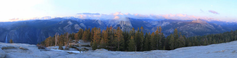Download Yosemite Valley stock photo. Image of pine, nature, spring - 25578792