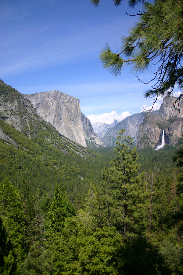 Download Yosemite Valley Stock Photo - Image: 2914790