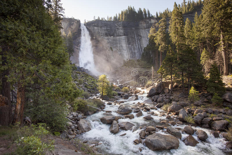 Download Yosemite Valley Stock Photo - Image: 83724252
