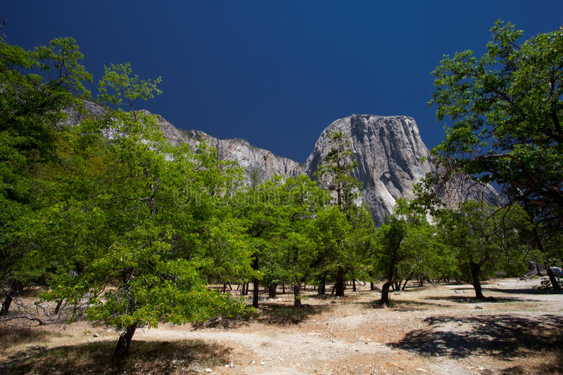 Download Yosemite stock image. Image of landscape, rock, clean - 33676659