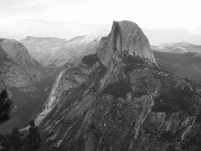 Yosemitie foto de stock