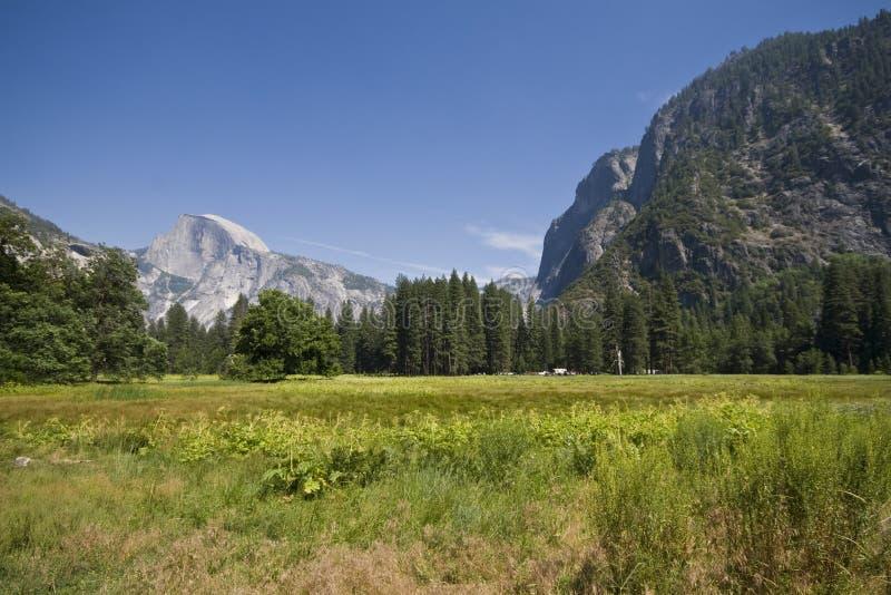 Yosemity Royalty Free Stock Image