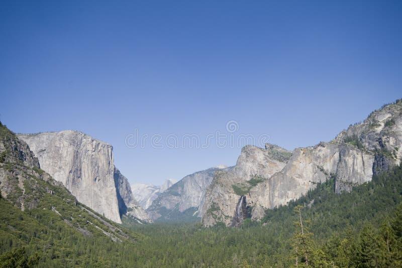 Yosemity stock foto's