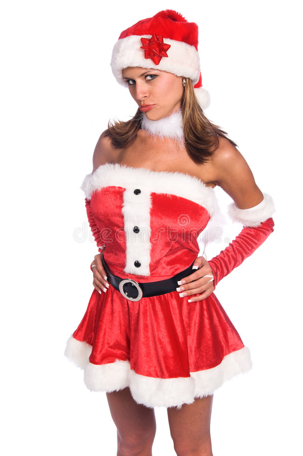 Download You Better Not Pout stock image. Image of girl, expression - 1304437