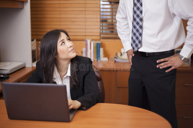Download You are the boss stock image. Image of client, legal - 34488441