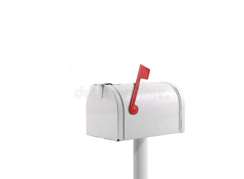 Download You got mail stock illustration. Image of ship, package - 15120595