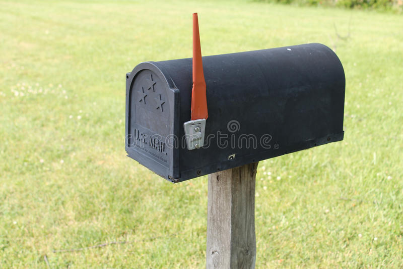 You have mail stock photos