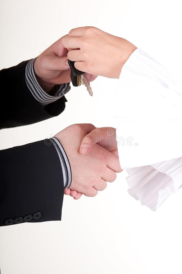Download You Just Bought A Car - Close Up Stock Image - Image: 10470445