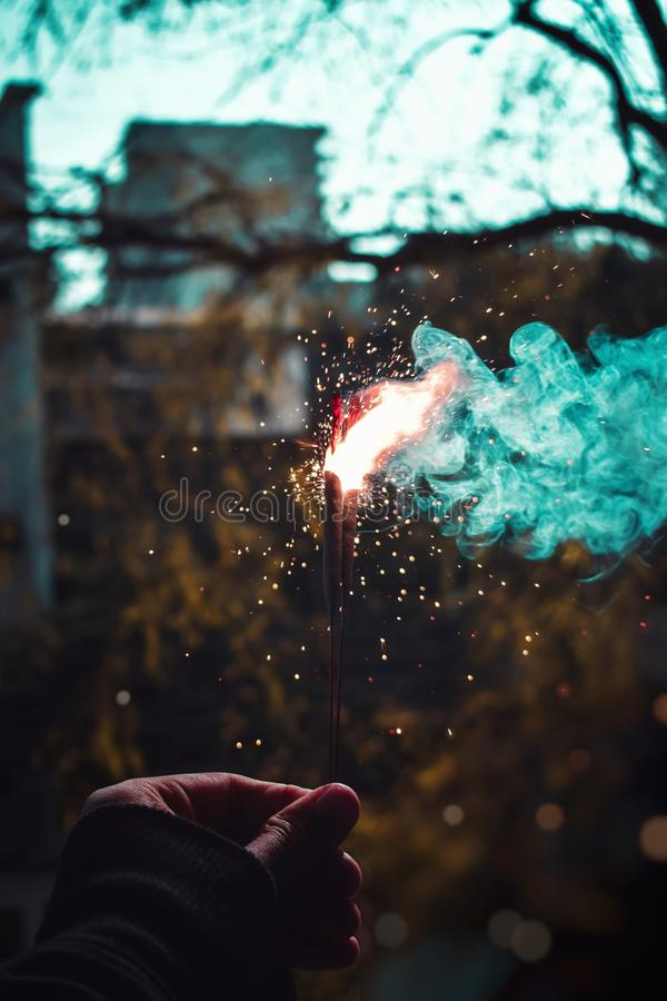 You set alight, in my heart and mind, the most beautiful chaos. royalty free stock images