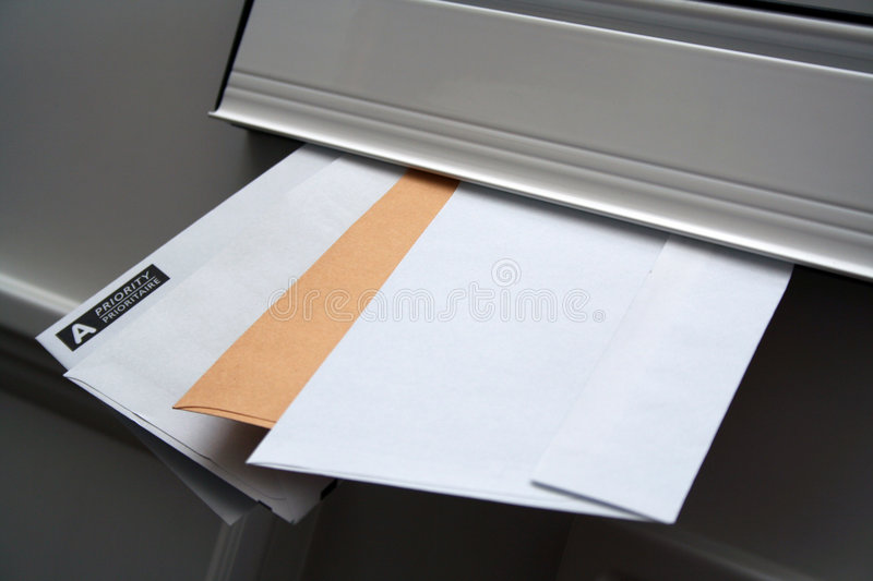 You've Got Mail stock images