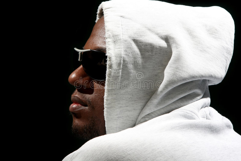 Download Young African American Male Stock Photo - Image: 7831540