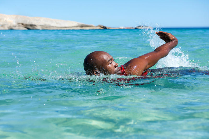 139 African Man Swimming Ocean Water Photos - Free & Royalty-Free Stock  Photos from Dreamstime