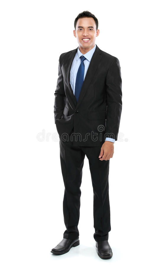 Download Young Asian business man stock image. Image of manager - 30716737