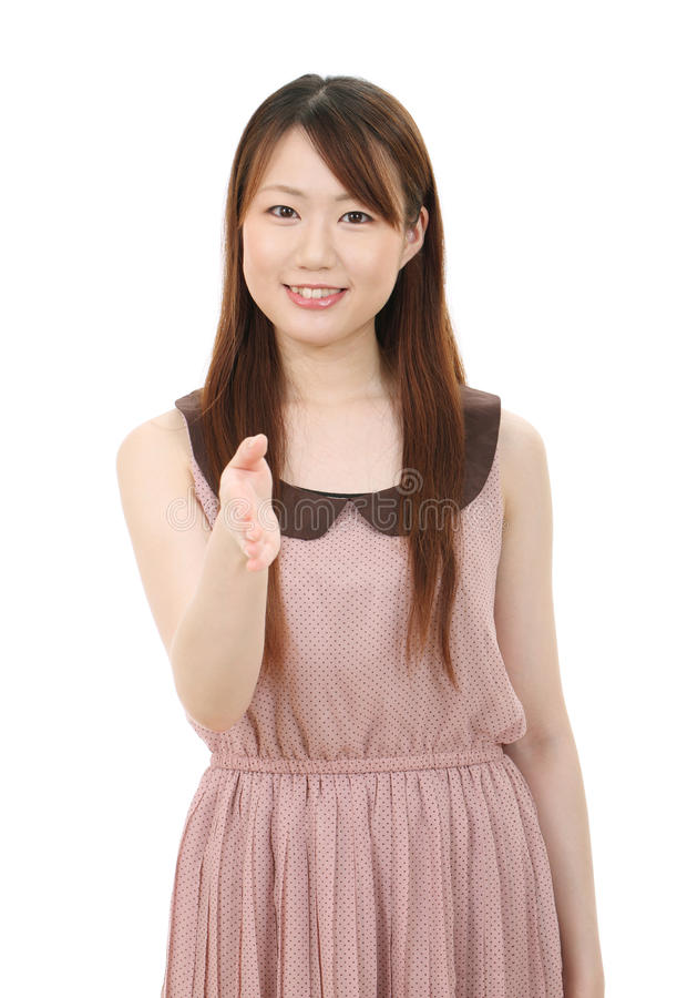 Download Young Asian Businesswoman Stock Photo - Image: 26140810