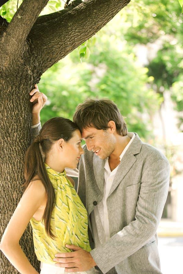 Download Romance Couple stock image. Image of hugging, jacket - 30153331