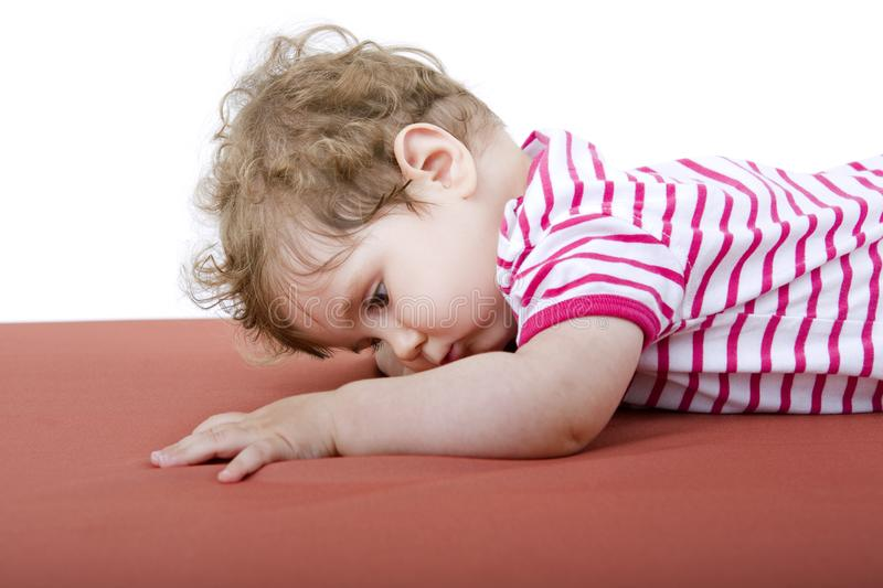 Young baby stock images