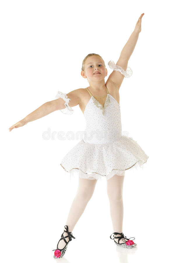 Download Young Ballerina Royalty Free Stock Images - Image: 28536219
