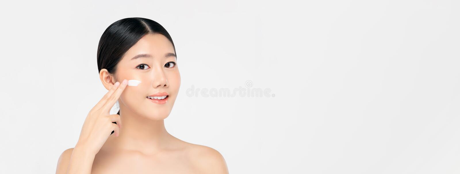 3 066 Face Cream Banner Photos Free Royalty Free Stock Photos From Dreamstime