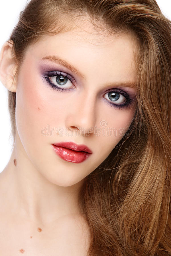 Young beauty stock photos