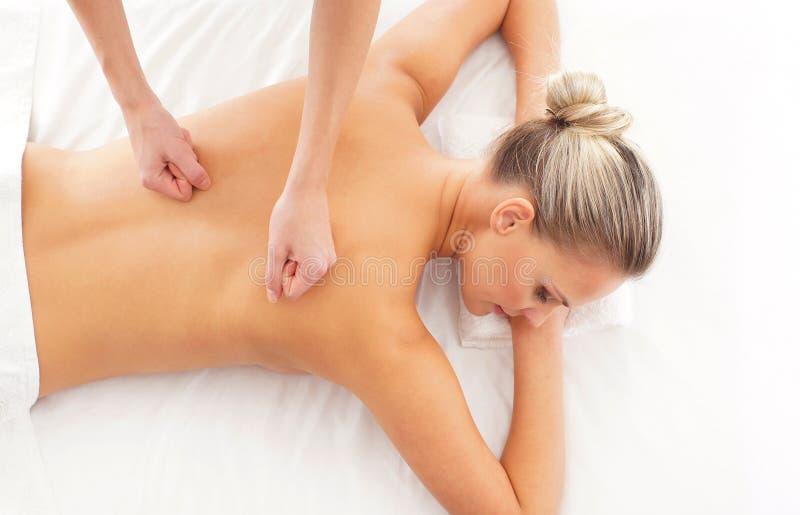 Girl Laying In Slay Rub