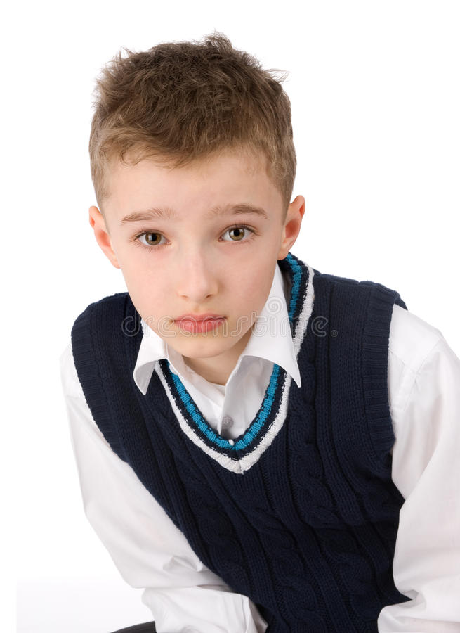 Download Young Boy Royalty Free Stock Photos - Image: 14561658