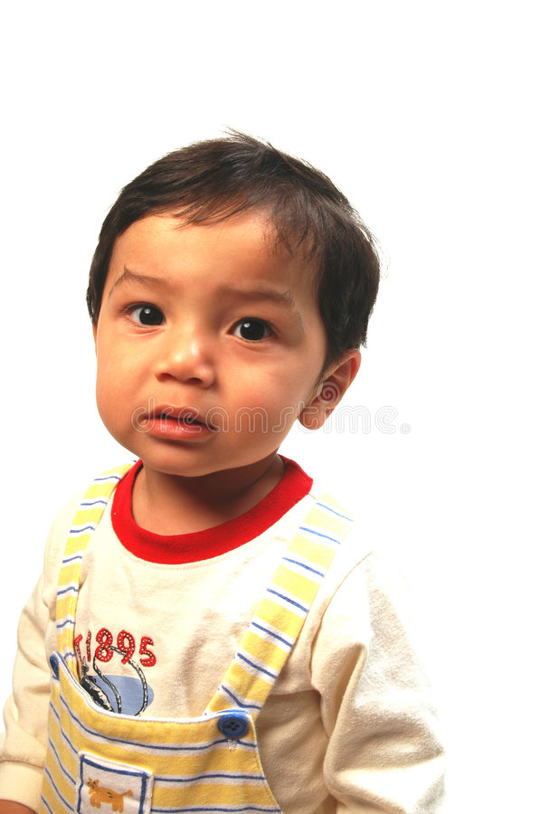Download Young Boy Stock Image - Image: 148311