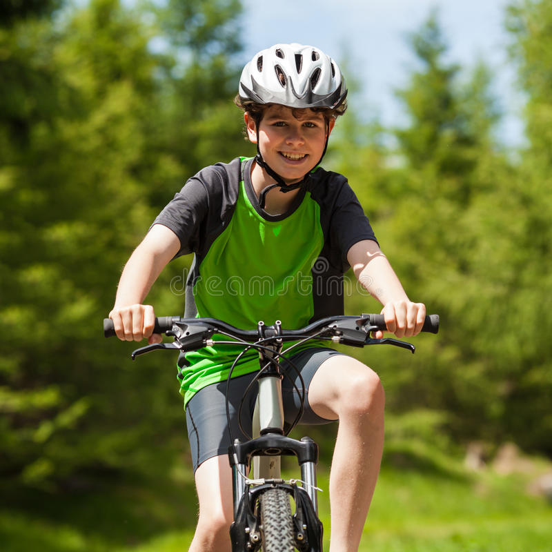 Download Active people biking stock photo. Image of bicyclist - 29805470